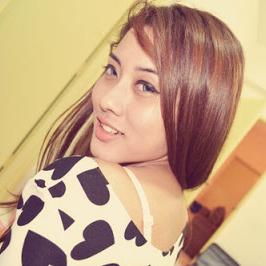 Shasha Mendoza