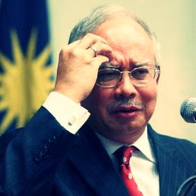 Tip-tip usahawan dari Najib untuk Usahawan Kecil