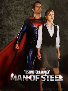 Man of Steel Superman and Lois Lane | Review