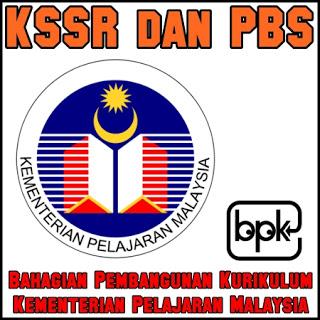 Instrumen KSSR DST Tahun 1