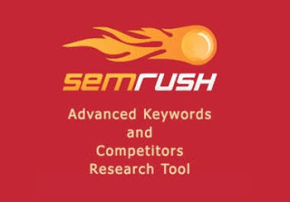 What is SEMrush Ranking Statistic