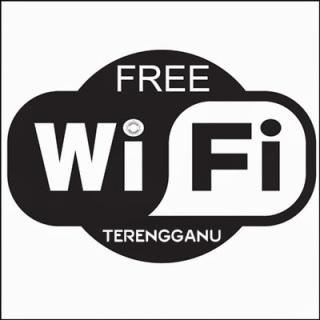 Liputan Wifi Percuma Terengganu 2014 Lokasi Free Wifi