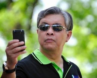 Alasan Malaysia Tidak Semak Pasport (SLTD)