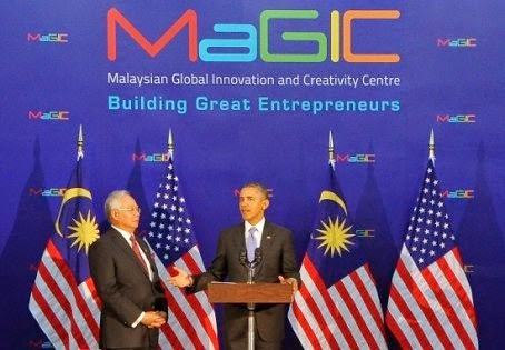 Malaysian Global Innovation & Creativity Centre