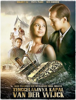 Kata-Kata Filem Tenggelamnya Kapal Van Der Wijck