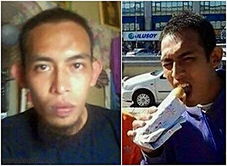 Ahmad Tarmimi Maliki Syahid Pengebom Berani Mati Malaysia