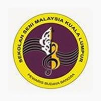 Permohonan ke Sekolah Seni Malaysia (SSeM)