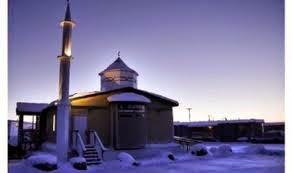 Komuniti Islam di Kutub Utara