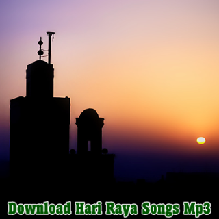 Download Lagu Raya Mp3 Audio Aidilfitri