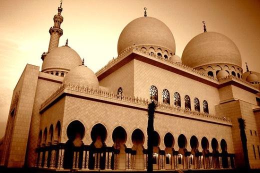 Hari Raya Eid al-Fitr Time to Forgive and to be Forgiven
