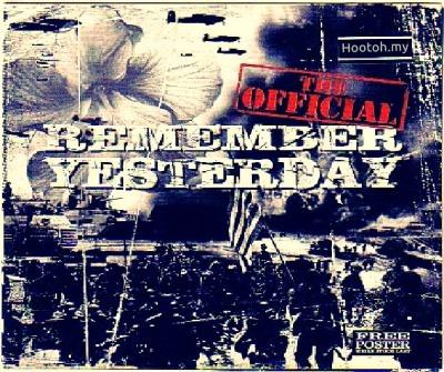 3 Lagu Pencetus Semangat Patriotik