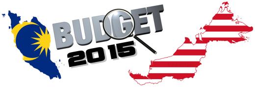 Bajet 2015 Tema Ekonomi Keperluan Rakyat