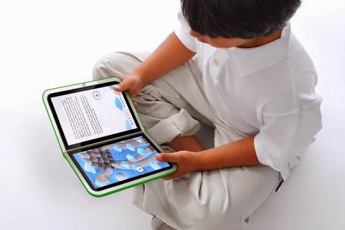Inovasi Buku Teks Digital Interaktif Pintar 2016