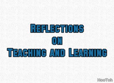 25 Contoh Penulisan Refleksi Selepas Sesi P&P